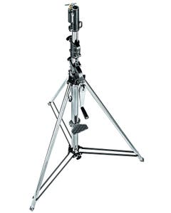 Manfrotto Wind-Up Stand (Chrome-Plated, 12ft)