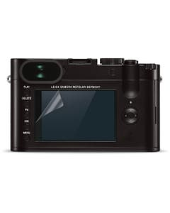 Leica Screen Protection Film for Leica Q (type 116) & Q-P Cameras (2-Pack)