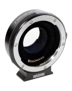 Metabones Canon EF to Micro Four Thirds T Speed Booster XL 0.64x