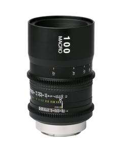 Tokina Cinema AT-X 100mm T2.9 Macro Lens (Canon EF Mount)