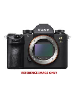Sony Alpha a9 Mirroless Camera with Box (Body Only) (Ex-Rental)