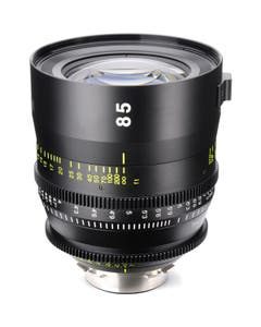 Tokina 85mm T1.5 Cinema Vista Prime Lens (EF Mount, Focus Scale In Feet)