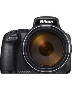 Nikon COOLPIX P1000 Digital Compact