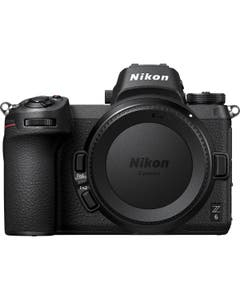 Nikon Z 6 Mirrorless Camera (Body Only)