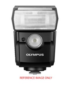 Olympus FL-700WR Electronic Flash (Pre-Owned)