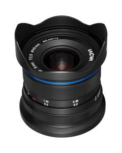 Laowa 9mm f/2.8 ZERO-D Lens for DJI DL Mount