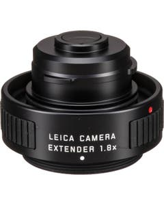 Leica 1.8x Extender for APO-Televid 65 or 82 Angled Spotting Scope