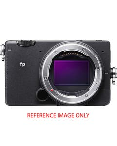Sigma fp Mirrorless Digital Camera (Body Only) (Pre-Owned)