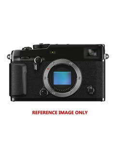 FUJIFILM X-Pro 3 (Black Body) (Refurbished)