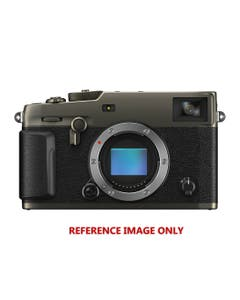 FUJIFILM X-Pro 3 Dura (Black Body) (Refurbished)