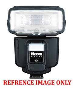 Nissin i60A Flash for Nikon Cameras (Pre-Owned)