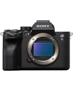 Sony Alpha a7S III Mirrorless Camera (Body Only)
