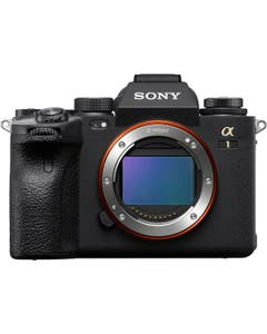 Sony Alpha a1 Mirrorless Camera (Body Only)
