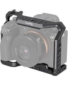 SmallRig Full Camera Cage for Sony a1 & a7S III