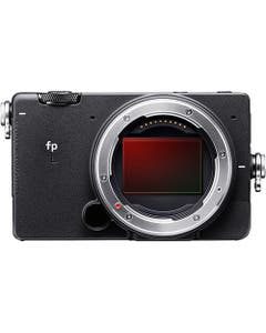 Sigma fp L Mirrorless Camera (Body Only)