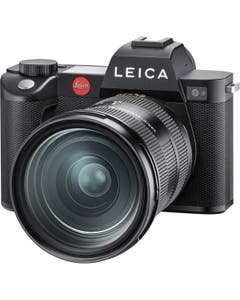 Leica SL2 Mirrorless Camera with 24-70mm f/2.8 Lens