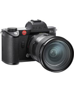 Leica SL2-S Mirrorless Camera with 24-70mm f/2.8 Lens