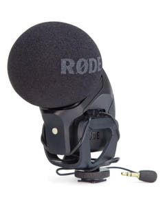 Rode Stereo VideoMic Pro - Stereo On-Camera Microphone