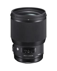Sigma 85mm f/1.4 DG HSM Art Lens for Sigma SA