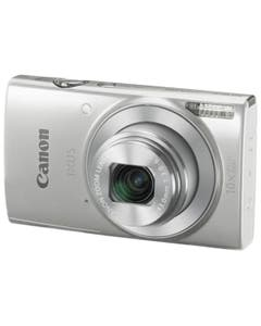 Canon IXUS 190 Digital Camera (Silver)