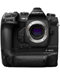 Olympus OM-D E-M1X Mirrorless Camera Body Only