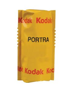 Kodak Professional Portra 160 Colour Negative Film (120 Roll Film)