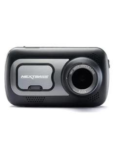 Nextbase 522GW 3-Inches LED HD IPS Touch Screen Dash Cam