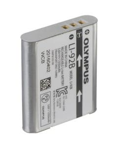 Olympus LI-92B Rechargeable Lithium-Ion Battery