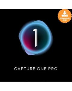Capture One Pro 21 with licence card