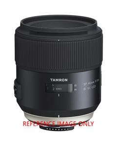 Tamron SP 45mm f/1.8 Di VC USD Lens for Nikon F (Ex-Demo)
