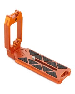 3 Legged Thing QR11 L Bracket Copper - Standard