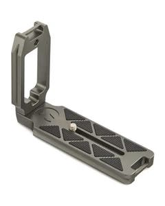 3 Legged Thing QR11 L Bracket Grey - Standard