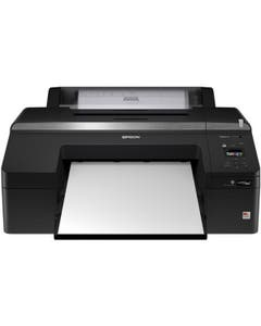 Epson SureColor SC-P5070 17 inch Inkjet Printer with Cover Plus 5 Years Service