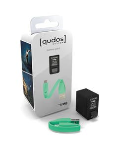 Qudos Battery Pack for Action Video Light