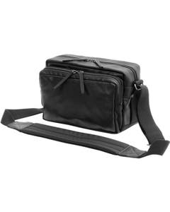 Artisan & Artist GCAM-1100 Leather Camera Bag