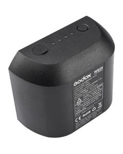 Godox WB26 Rechargeable Lithium-Ion Battery Pack for AD600Pro Flash
