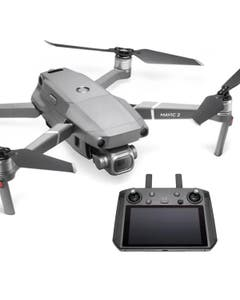 DJI Mavic 2 Pro Quadcopter + DJI Smart Controller