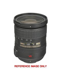 Nikon AF-S DX VR Zoom-NIKKOR 18-200mm f/3.5-5.6G IF-ED Lens with Box 2801611 (Pre-Owned)