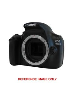 Canon EOS 1100D Camera Body With Charger - 085062124846 (Pre-Owned)