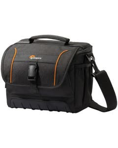 Lowepro Adventura SH 160 II Shoulder Bag - Black