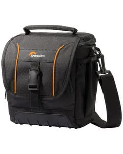 Lowepro Adventura SH 140 II Shoulder Bag - Black