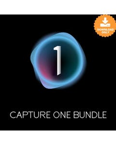 Capture One Pro Camera Bundle with licence card