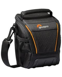 Lowepro Adventura SH 100 II Shoulder Bag - Black