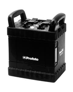 Profoto Pro-B4 1000 Air Generator with 2 Batteries