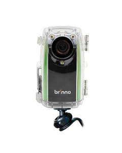 Brinno BCC100 Construction Bundle Pack (TLC200 Time-Lapse Camera, WR Housing & Wall Mount)