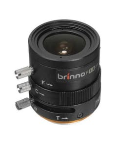 Brinno CS 24-70mm f/1.4 Lens for TLC200 Pro HDR Time-Lapse Video Camera