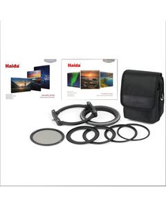 Haida 75pro Filter Kit Enthusiast