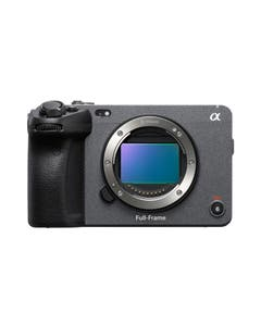 Sony FX3 Full Frame E-Mount Cinema Camera (Body Only)