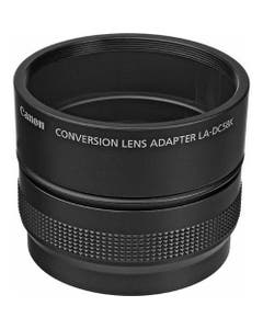 Canon LADC58K Conversion Lens Adapter