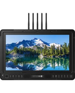SmallHD Reference Grade 17 inch Production Monitor with Teradek Sidekick II Receiver